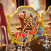 Iron Maiden Trooper Ale - Tap