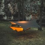 KAMMOK Glider Weather Relief Shelter