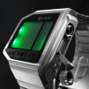 Kisai Breathalyzer Watch