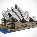LEGO Creator Expert Sydney Opera House
