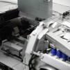 LEGO DeLorean Time Machine by Orion Pax