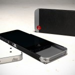 Leica iPhone 5 Case by Les Forges MDK