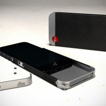 Leica iPhone 5 Case