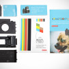 Lomography Konstruktor 35mm DIY SLR Camera
