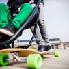 Longboard Stroller by Quinny and Studio Peter van Riet