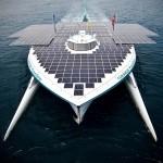 MS Turanor PlanetSolar Boat