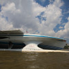 MS Turanor PlanetSolar Boat in NY