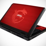 MSI GT70 Dragon Edition 2 Gaming Laptop