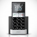 Odin Mobile Emporia Essence Phone for the Visually Impaired