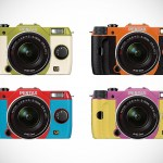 Pentax Q7 Interchangeable Lens Camera