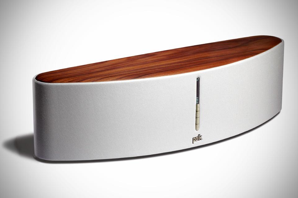 Polk Audio Woodbourne Wireless Speaker