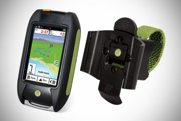 Rand McNally Foris 850 Outdoor GPS