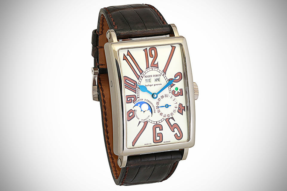 Roger Dubuis Much More Limited Edition Watch