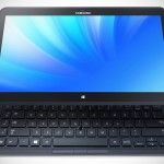 Samsung ATIV Q Windows/Android Hybrid Tablet