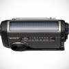 Sony Hand-cranked Emergency Radio ICF-B88