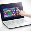 Sony VAIO Fit 14E Laptops