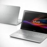 Sony VAIO Fit Laptops