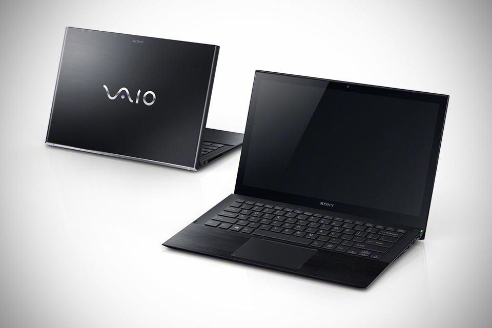 Sony VAIO Pro 11/13 Ultrabook