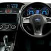 Subaru XV Hybrid SUV
