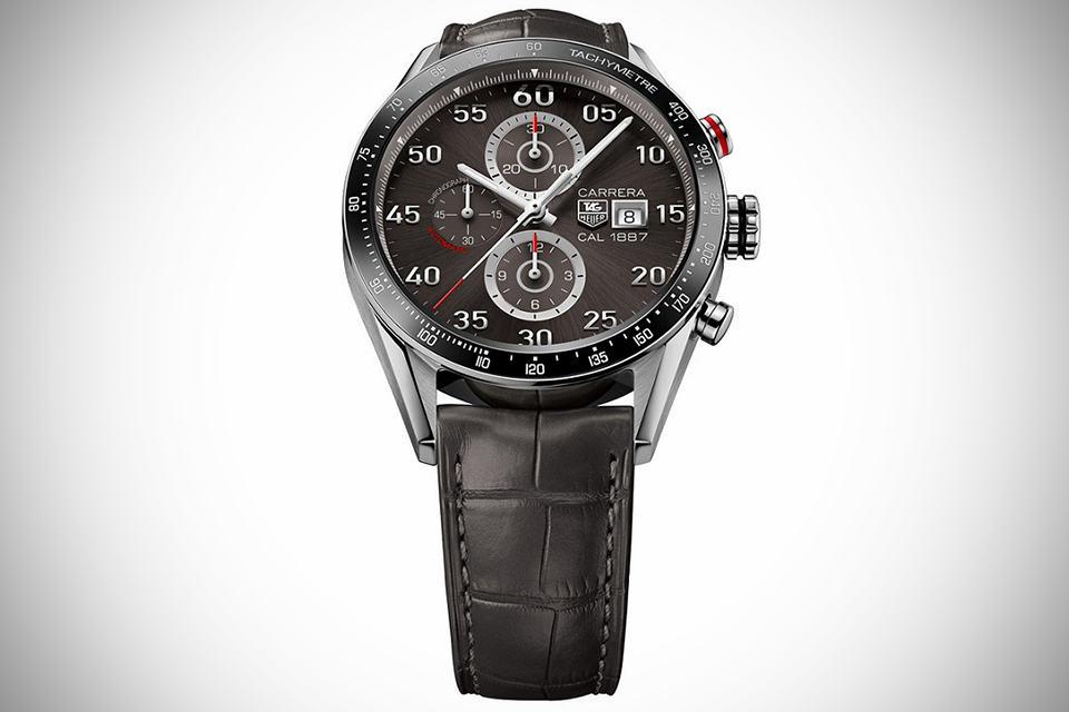 TAG Heuer Carrera Calibre 1887 Automatic Watch