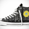 The Simpsons Chuck Taylor All Star Bart Left