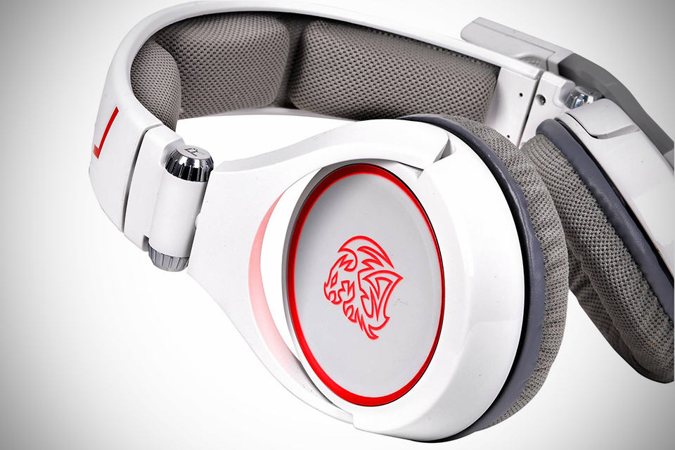 Tt eSPORTS CRONOS Gaming Headset