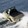 WaterCar Panther Amphibious Vehicle