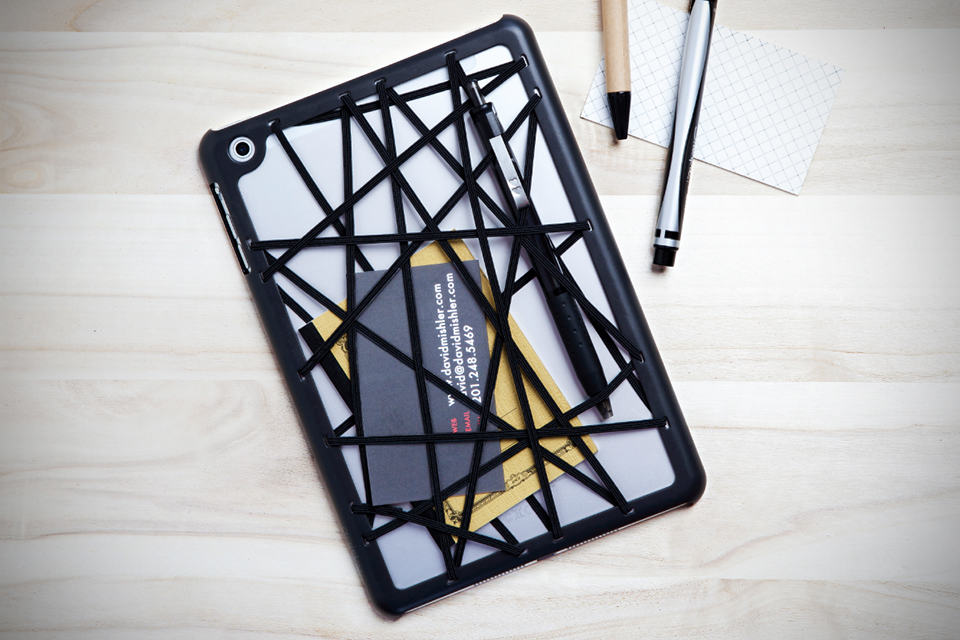 Web iPad mini Case