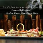 Eat: World's Most Luxurious Club Sandwich