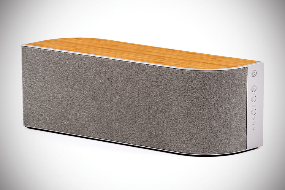 Wren V5PF Wireless Speaker