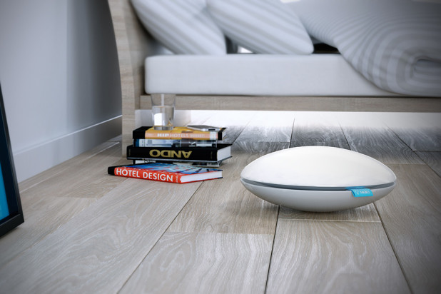iwaku Smart Wake-up Light