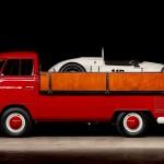 1964/5 Volkswagen Pick-up With Porsche Formula V