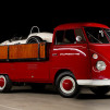 1964/5 Volkswagen Pick-up With Porsche Formula V