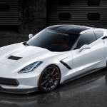 2014 C7 Corvette by Hennessey Performance