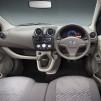 2014 Datsun GO Compact Hatch