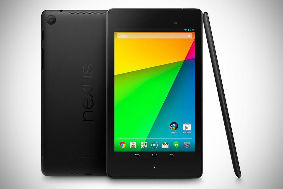 2nd Generation Google Nexus 7 Tablet - MIKESHOUTS