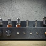 ALO Audio Studio Six Headphone Amplifier