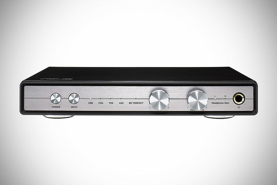 ASUS Xonar Essence STU USB DAC/Headphone Amp