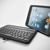 Airbender Mini Rugged Keyboard Case for iPad mini