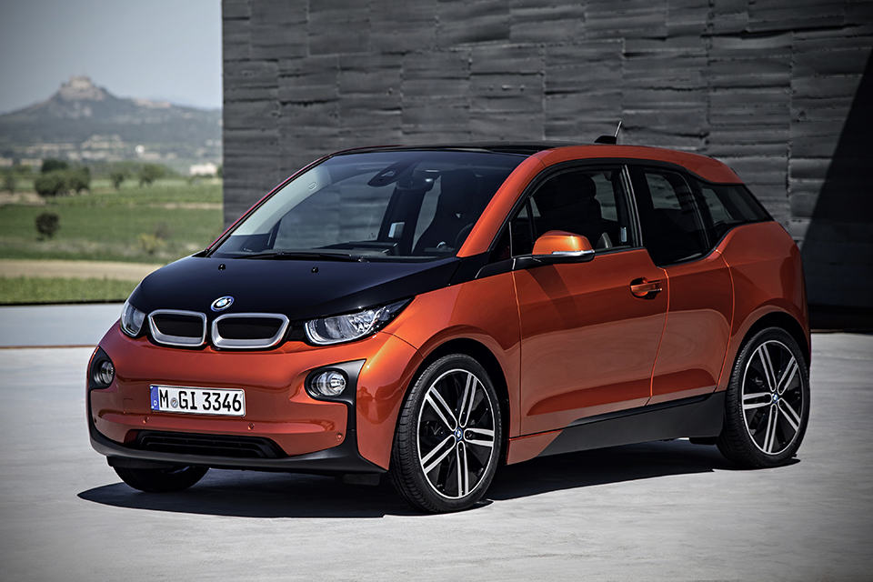 bmw i3 electric car mikeshouts. Black Bedroom Furniture Sets. Home Design Ideas