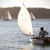 Balmain Boat Company Sailboat Kit