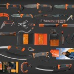 Gerber x Bear Grylls The Ultimate Survival Pack