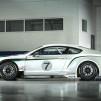 Bentley Continental GT3 Race Car
