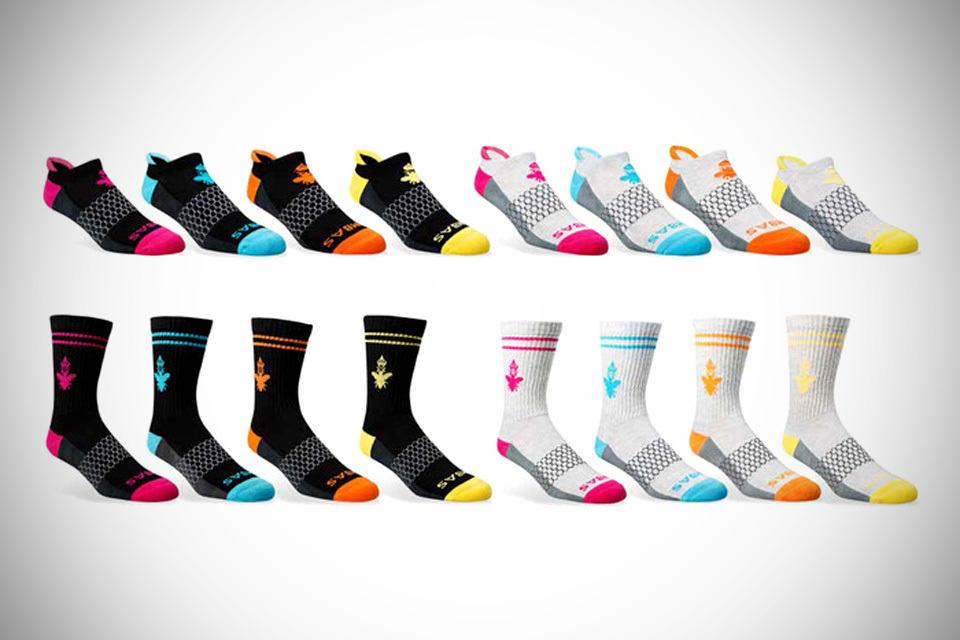 Bombas Socks – An Engineered Socks