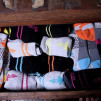 Bombas Socks - An Engineered Socks