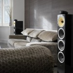 Bowers & Wilkins CM10 Loudspeakers