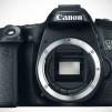 Canon EOS 70D DSLR Camera - Body-only