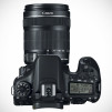 Canon EOS 70D DSLR Camera with EF-S 18-135 STM Lens