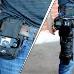 Capture V2 Camera Clip System