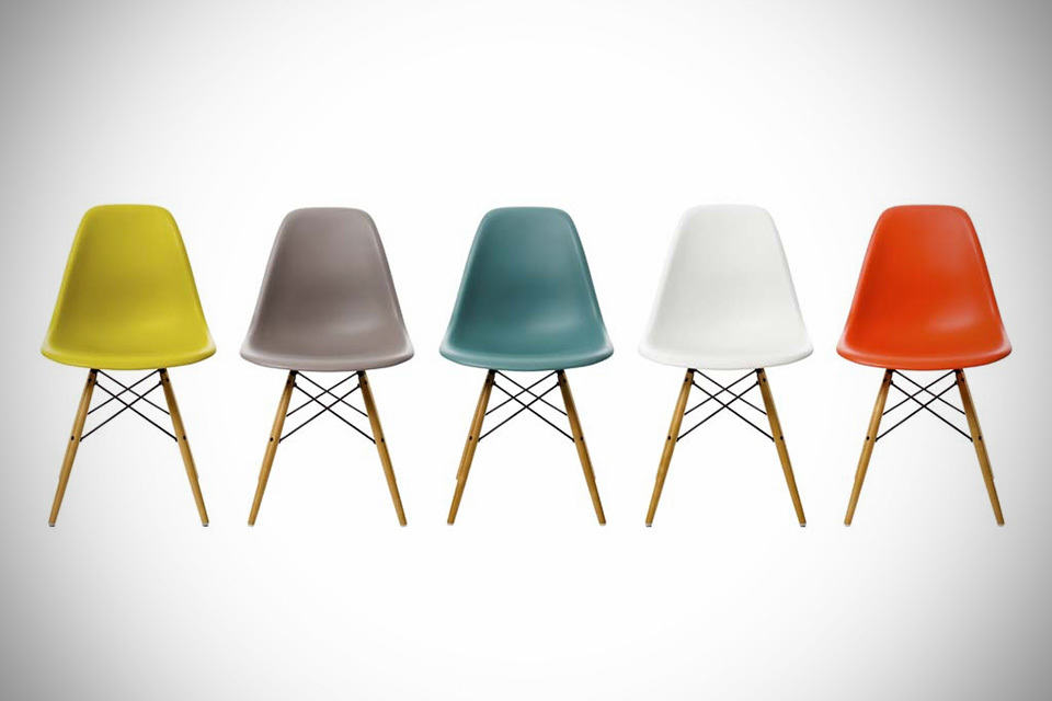 Charles eames dsw chair mikeshouts for Eames vitra replica